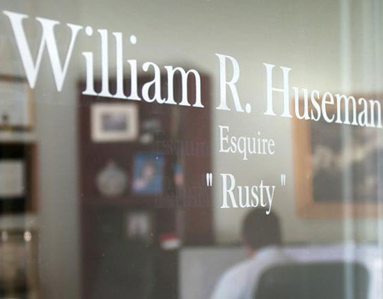 William R. Huseman, P.A.